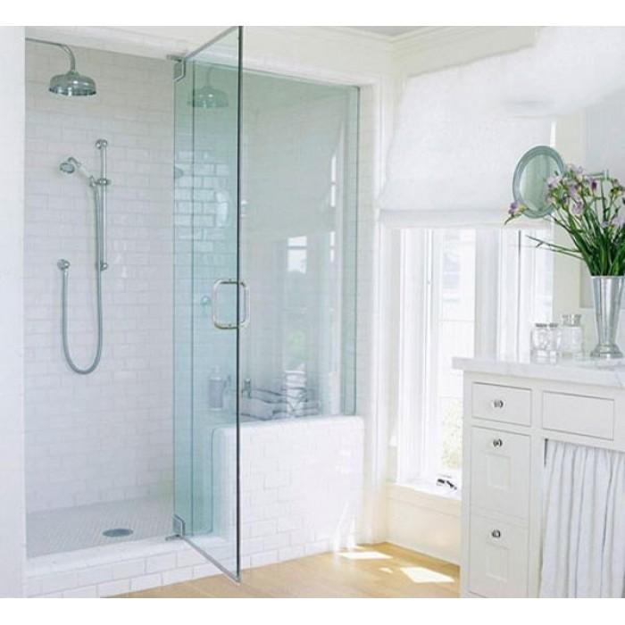 Cabin vách tắm phòng kính
